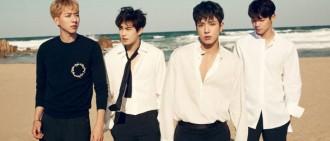 FNC終於說話:李宗泫會贖罪 「完全沒要退演藝圈」粉絲連署怒轟