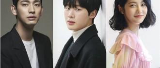 """[星聞]JYP方面:""""關閉演員部門? 現在還沒有完全決定。"""""""