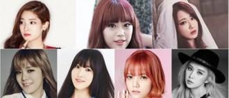 KBS推新綜藝 Hani率智智珉等女團成員14人齊上陣