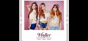 [新歌音頻]TaeTiSeo-Holler