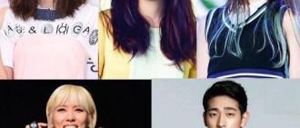 朴寒星-孔升妍-Joy-尹博等出演《Running Man》 主題是「高中緋聞」!