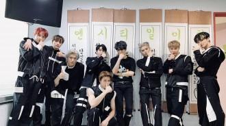"NCT 127正規三輯預售超212萬張,未發布,已達成""雙百萬""銷量"