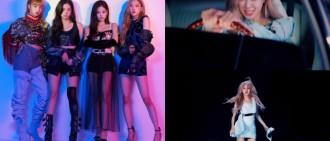 BLACKPINK新歌MV遭KBS禁播 原因讓人超無語