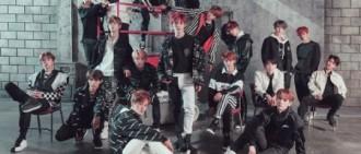 NCT登美Billboard 奪「EMERGING ARTIST」榜單