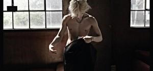 張賢勝公開半裸性感預告照 新曲《你是第一次》引發期待