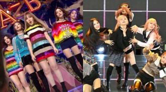 "Red Velvet被新女團抄襲名曲疑惑,自信回應""與前輩們魅力不同"""