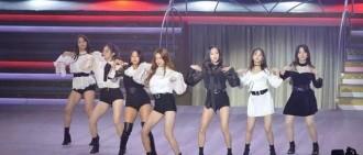韓女團國慶中國表演不用翻譯!曬腿造型出場炒熱全場氣氛