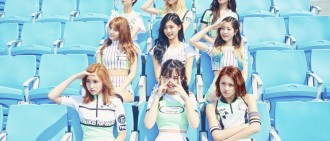 韓國大學生投票現在最受她們歡迎的女團是...?