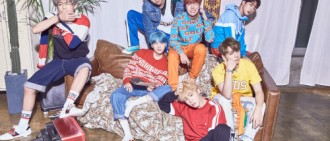 BTS「KBS歌謠大祝祭」展巡演舞台 華麗演出引期待