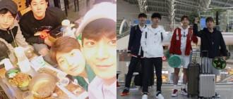 淫片群爆出歌手K、J! 鄭俊英「從韓國偷拍到台灣」變態行為曝光