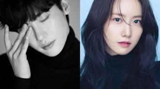 李鍾碩林允兒確認合作tvN新劇《Big Mouth》!預計明年播出