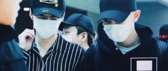 EXO全新小分隊推出 燦烈世勳飛美國拍攝MV
