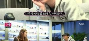 《K-Pop Star4》楊賢碩,「YG前輩敢欺負你,告訴我!」