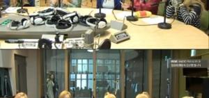 澀琪想上《Radio star》 莫非與圭賢有關?