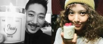 Tiger JK尹未來行善 捐贈液體配方奶