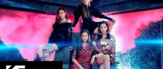 BLACKPINK新曲MV道出演藝圈殘酷真實?這個你有沒有發現呢?