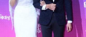 姜慶俊張伸瑛大婚 25日辦非公開婚禮