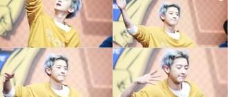 EXO成員不刺青的理由可愛到融化粉絲!許多偶像其實都擁有刺青
