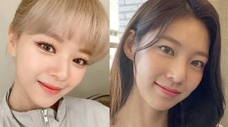 TWICE定延對姊姊孔升妍表現像陌生人? 訊息都是敬語……姐妹之間的爆笑