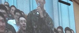 Bigbang最新消息!太陽致謝粉絲!大聲GD住院!TOP被讚努力!