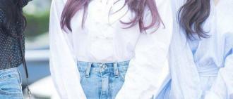 Wanna One成員過去照片被拿出來對比,粉絲開始擔心他的健康了!