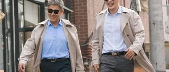 權相佑談對《偵探2》期望 望拍成《007》系列電影