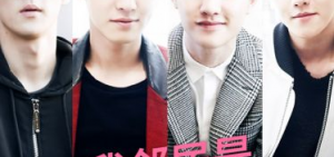《我的鄰居是EXO》公開花絮照,如果你的鄰居是EXO會……?