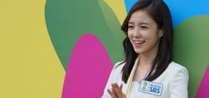 李孝利也讚SBS美女主播Jang Ye Won美麗