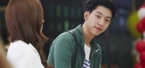 《看見味道的少女》李正信展現甜蜜魅力