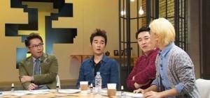 康男:學生時期交往的韓國女友,現在是好萊塢演員