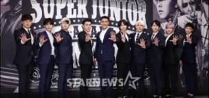Super Junior7輯後續曲將於10月初公開