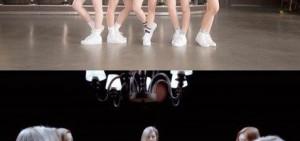 Red Velvet《Ice Cream Cake》登排行榜第一