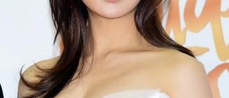姜素拉接拍新劇 官方:商議中