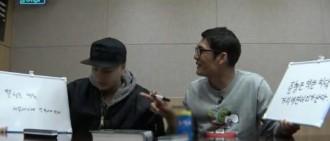 祐榮放棄對Jackson-朴俊亨的韓語教學 大喊:我不教了