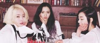 LADIES' CODE 將發行迷你專輯回歸