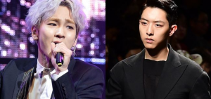 SHINee KEY與CNBLUE李正信有望當選《M!Countdown》新MC