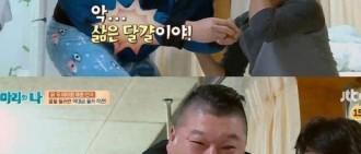 姜虎東-iKON聯手整盅李在勛-徐仁國 隱藏攝像機大成功