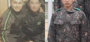 Super Junior晟敏軍隊近況公開,展硬朗風姿