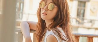 Yuri最新寫真公開 造型時尚顏值爆表