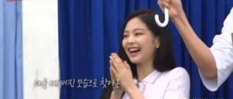 BLACKPINK JENNIE被嚇大哭,李光洙:她是我見過的人中最膽小的!