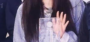 泰妍回應墜台一事 「已經沒事了!」