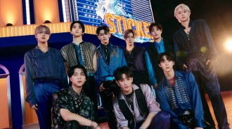 NCT127在唱片&下載排名實現雙冠王!9月GAON音樂榜公開