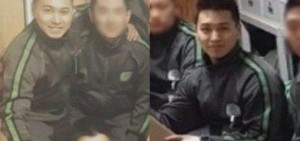Super Junior晟敏軍營生活,「很思念愛妻吧?」