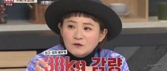 韓諧星狂減38KG「腿比雪炫還細」 密技曝光:搞清楚真餓、假餓