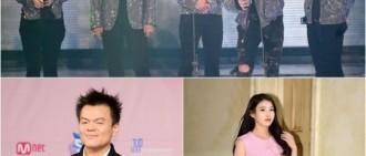 第13屆韓國大眾音樂獎完整名單公布 最大贏家仍屬Big Bang