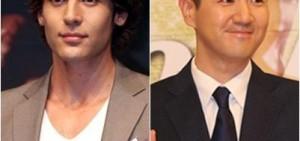朱利安·姜和韓尚進加入「真正的男人2」