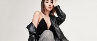 退2NE1「從出道就被罵醜」Minzy痛苦想自殺:能理解鐘鉉