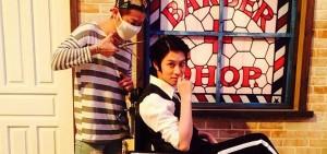 【投票結果】粉絲希望Super Junior希澈剪掉長髮