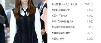JYP否認遭中國網民抵制Twice音源被刪更是無稽之談