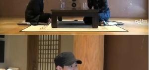 《製作人》金秀賢-車太賢初次見面視頻公開 二人實際是同所學校前後輩